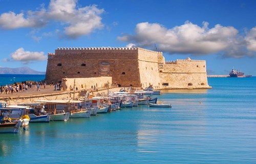 What to Do in Heraklion of Crete